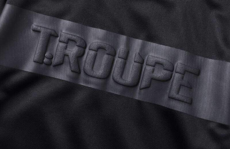 TROUPE APPAREL (@troupeapparel) Cover Image