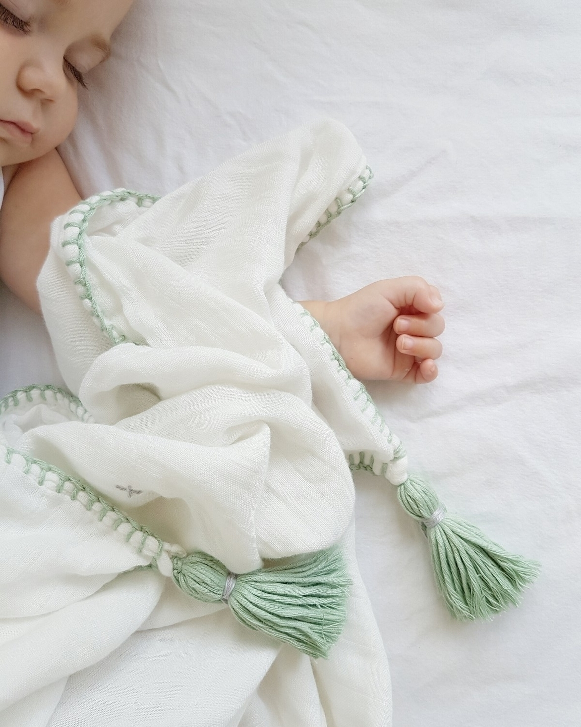 Little Sprig linen (@littlespriglinen) Cover Image