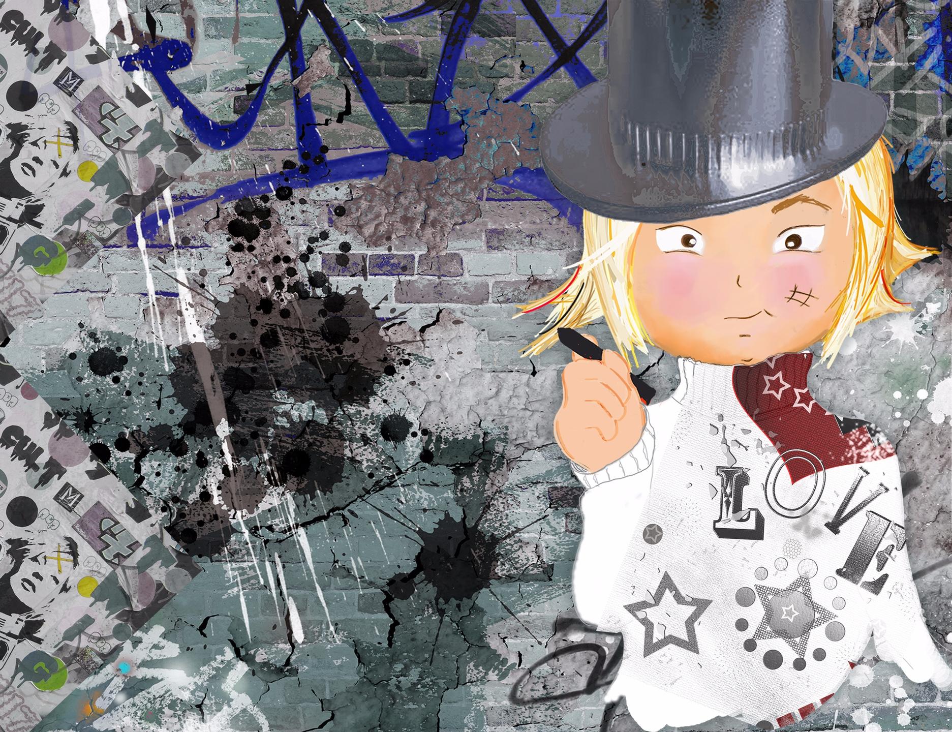 Mini Gabi  (@minigabi) Cover Image