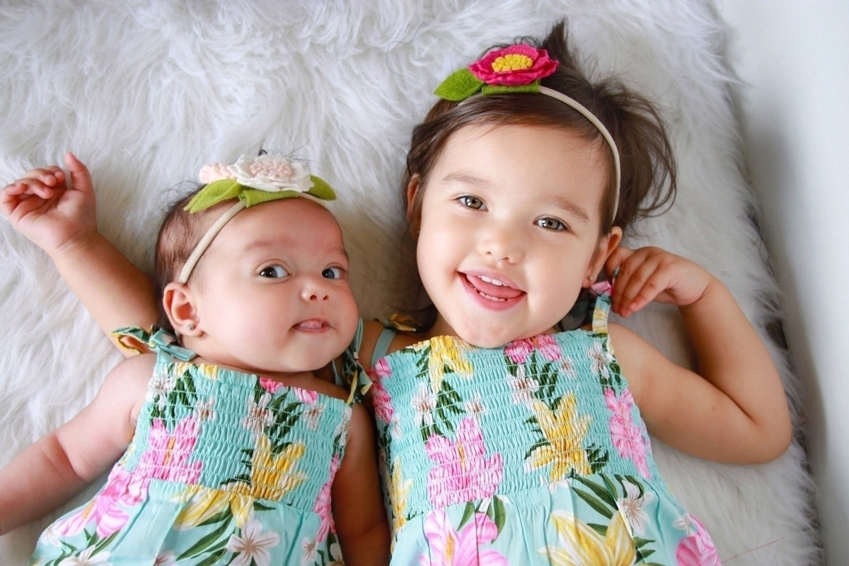 Aubrey & Adalyn (@lifewithaubs_and_ady) Cover Image