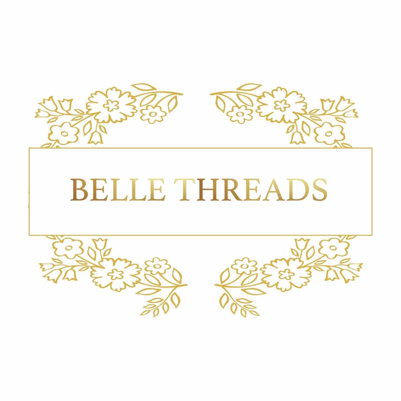 Belle Threads (@bellethreads) Cover Image