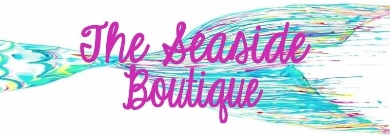 The Seaside Boutique (@seasideboutique) Cover Image