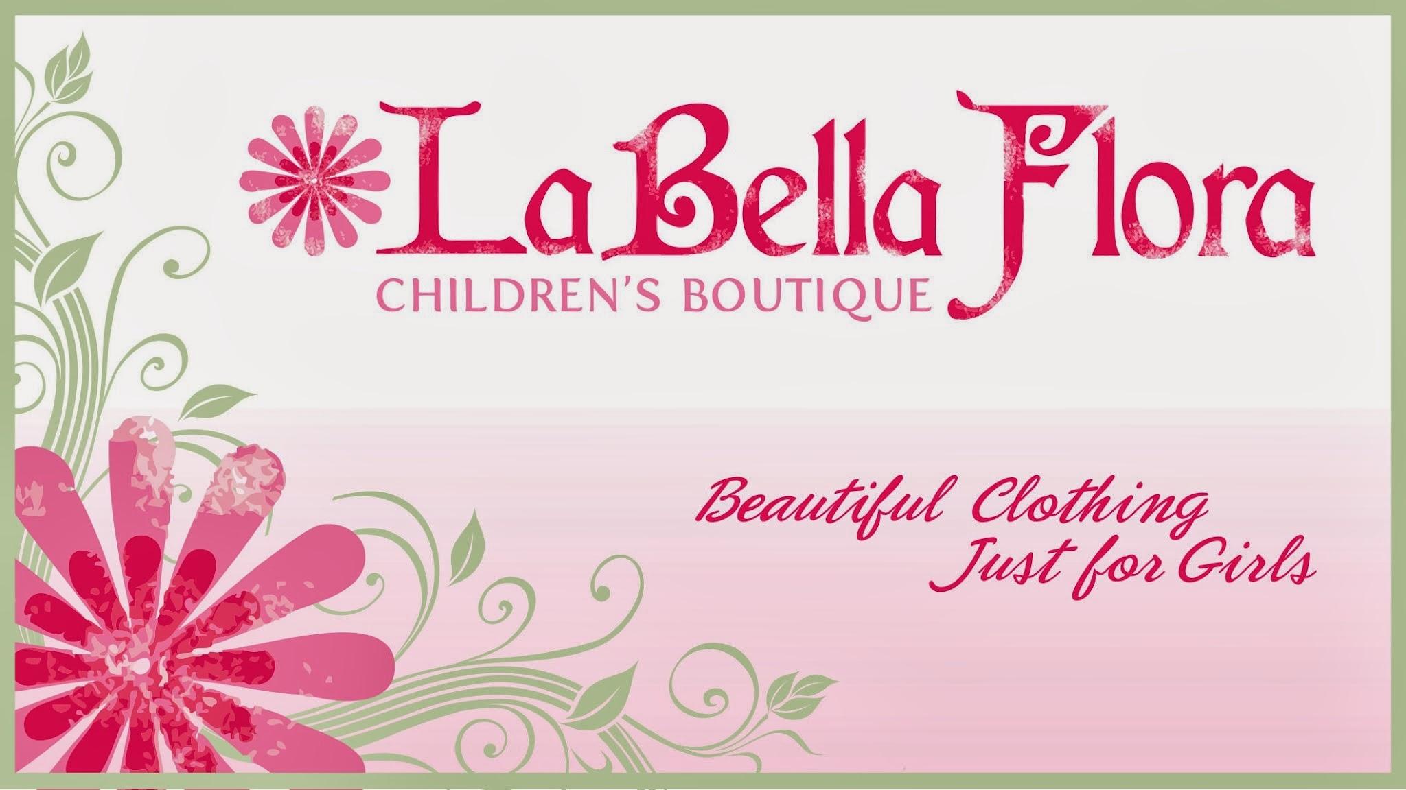 LaBellaFlora (@labellaflora) Cover Image