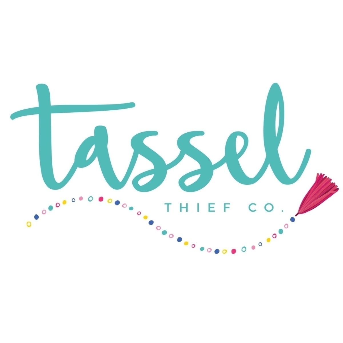 Tassel Thief Co (@tasselthiefco) Cover Image