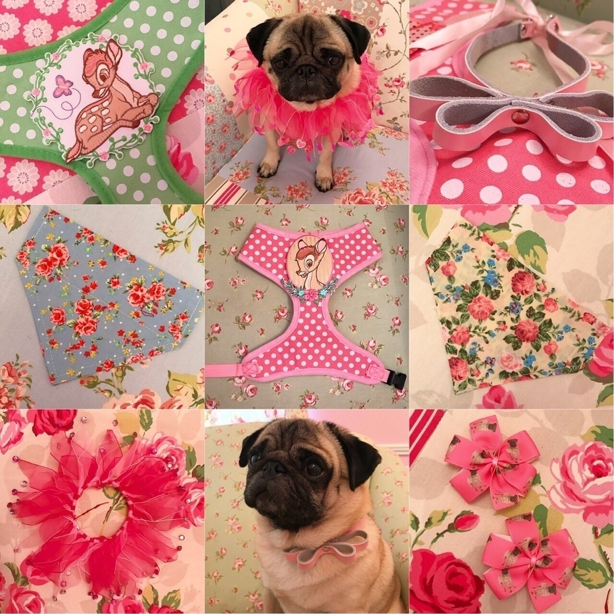 Home Is Where The Pug Is (@homeiswherethepugis) Cover Image