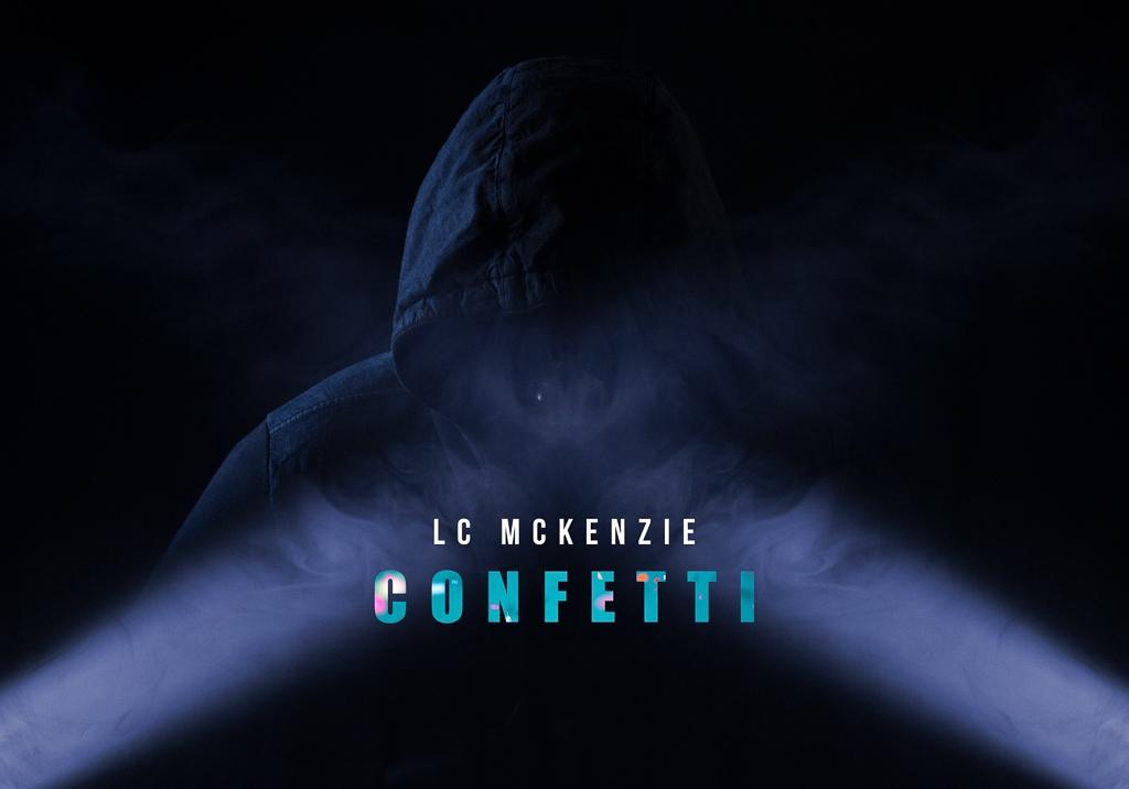 LC Mckenzie (@officiallcmckenzie) Cover Image