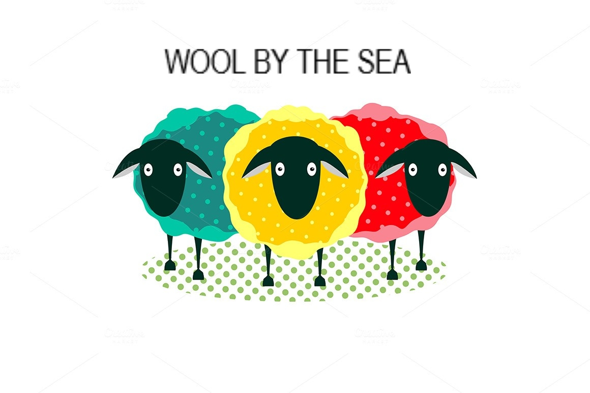 WoolByTheSea (@woolbythesea) Cover Image