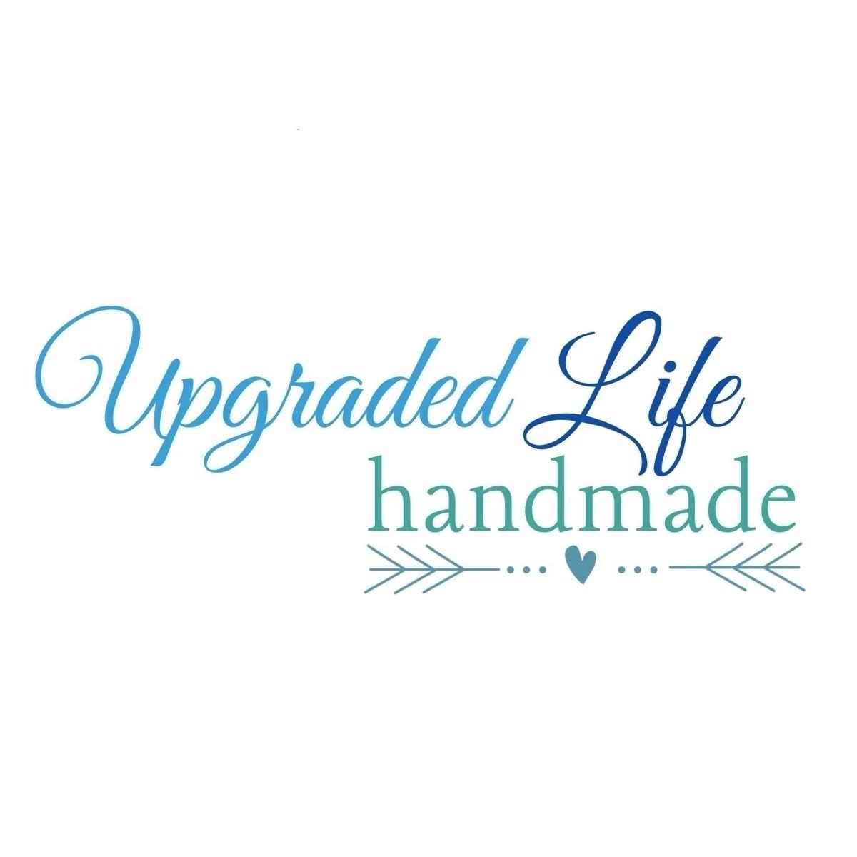 @upgradedlife Cover Image
