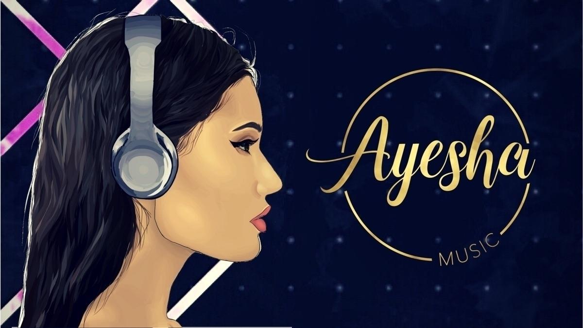 Aisha Ayesha (@ayeshamusic) Cover Image