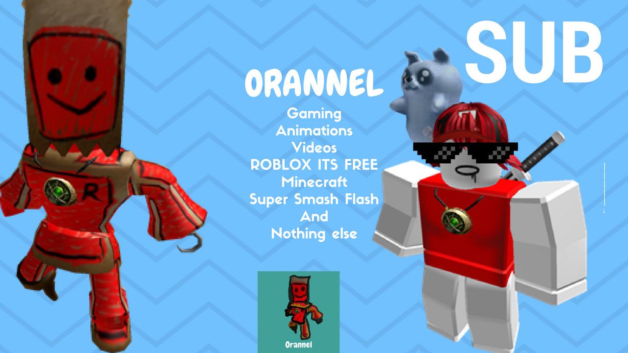 ORANNEL (@orannel) Cover Image