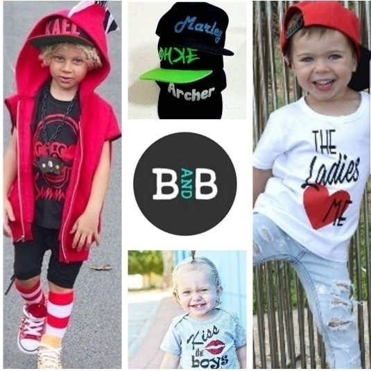 Bros and Bows Kidswear (@brosandbows) Cover Image