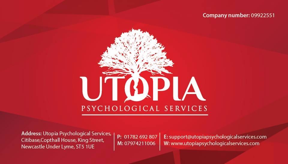 Dr Sobia Khan (@utopiapsychology) Cover Image