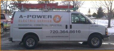 APower Electric Service (@apowerdenver) Cover Image