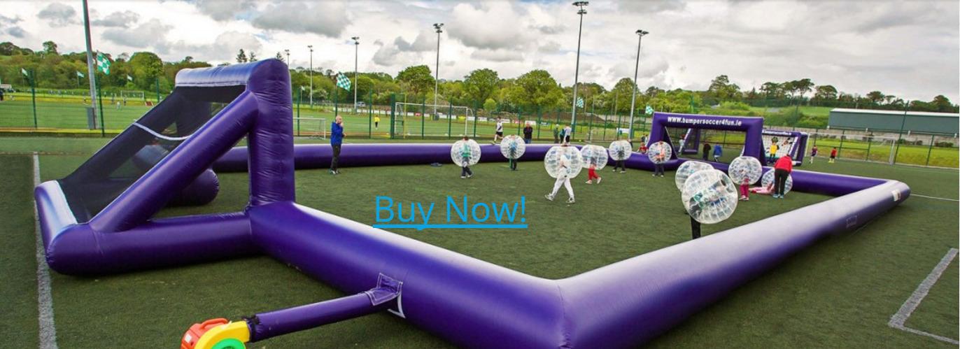 Bubble Football Brimingham (@fbmingham) Cover Image