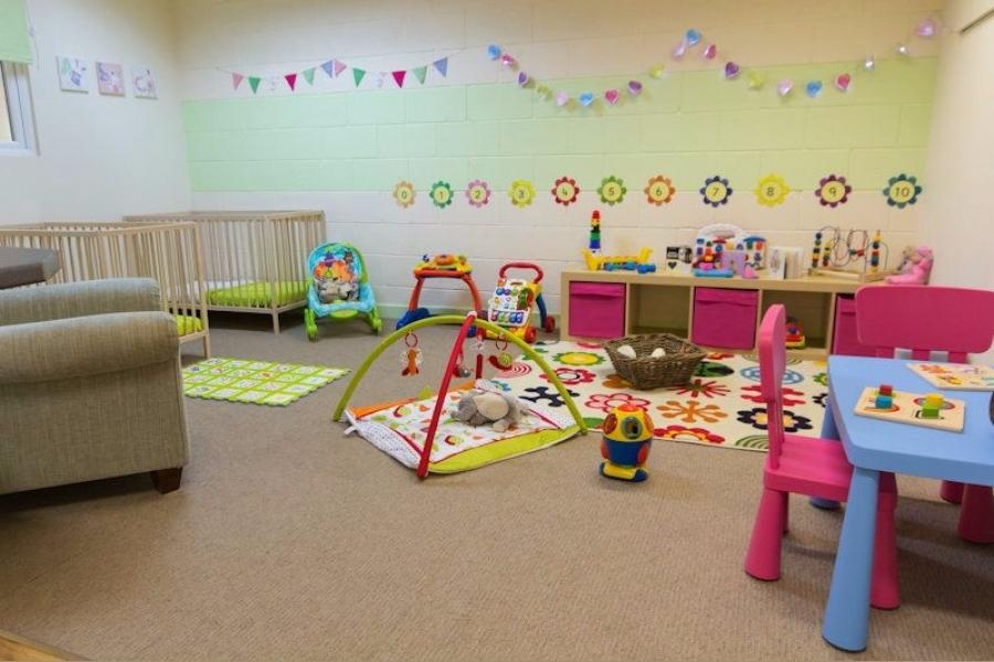 Barncliffe Day Nursery (@claytonwestnursery) Cover Image