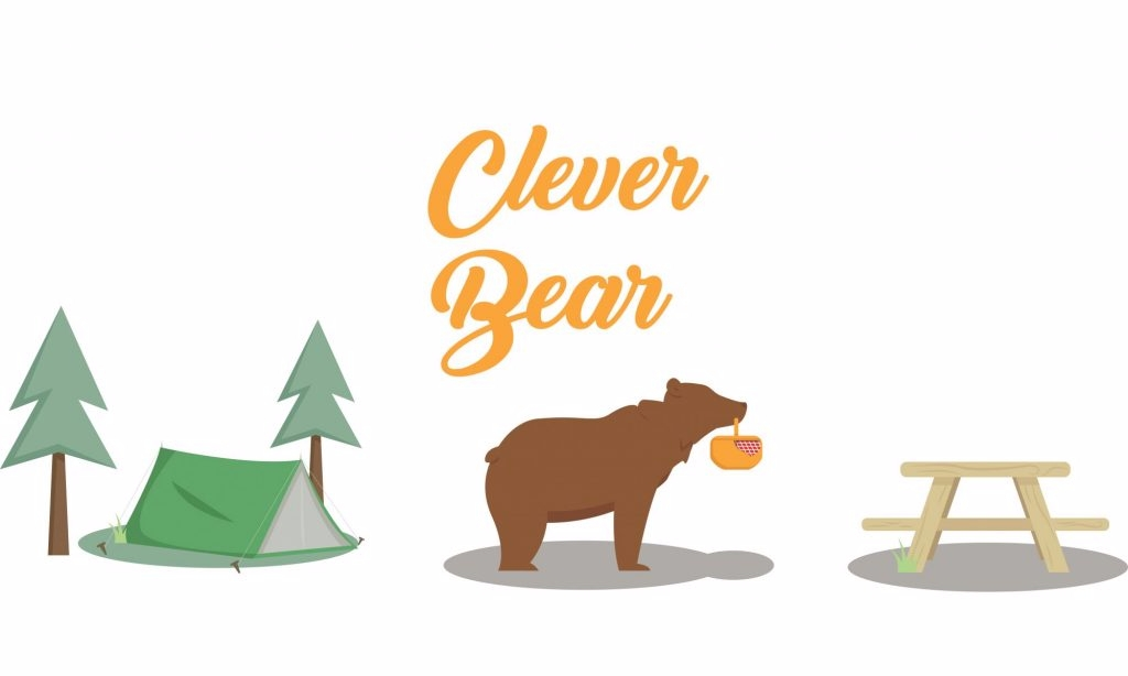 (@clever_bear) Cover Image
