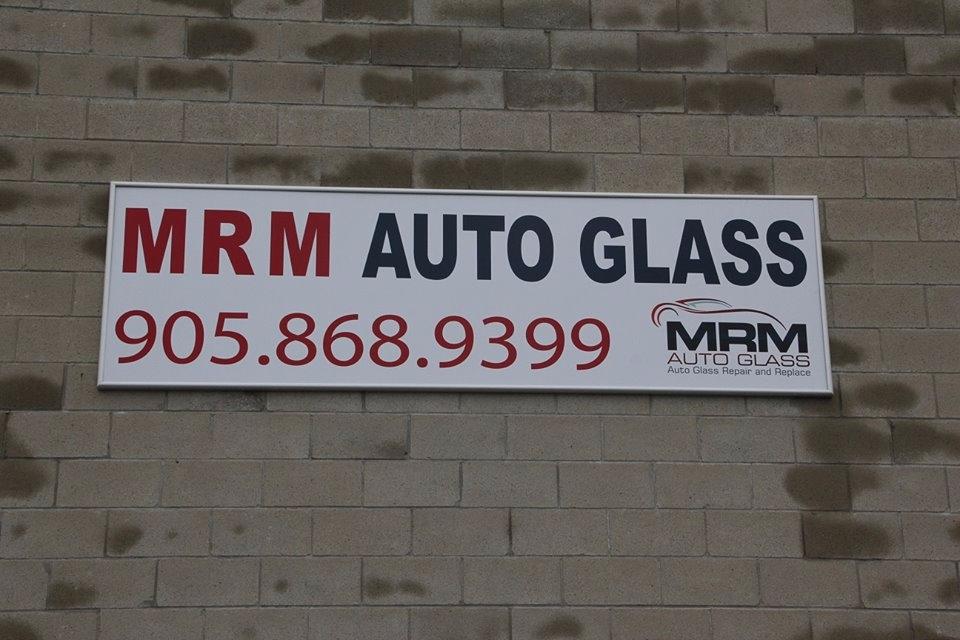 One Stop Auto Glass Repair Newmarket - MRM Auto Gl (@mrmautoglass) Cover Image