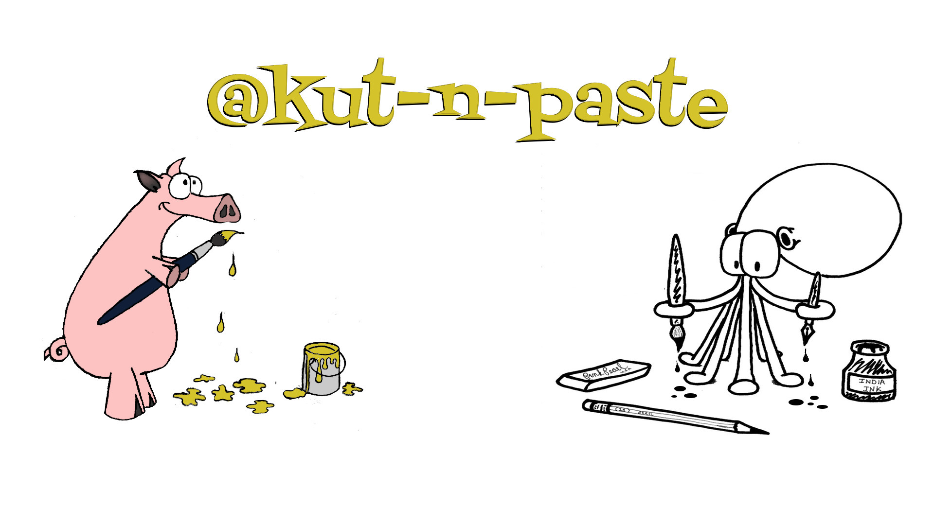 (@kut-n-paste) Cover Image