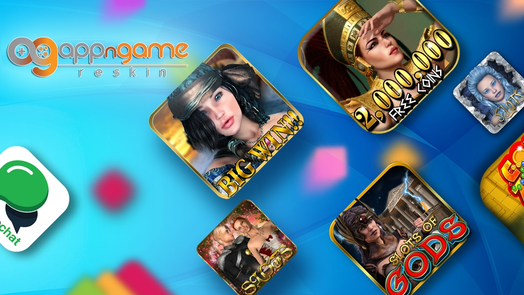 AppnGameReskin (@appmarketplace) Cover Image