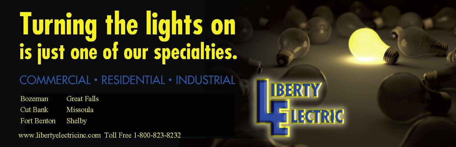 Liberty Electric, Inc. (@libertyelectricinc) Cover Image