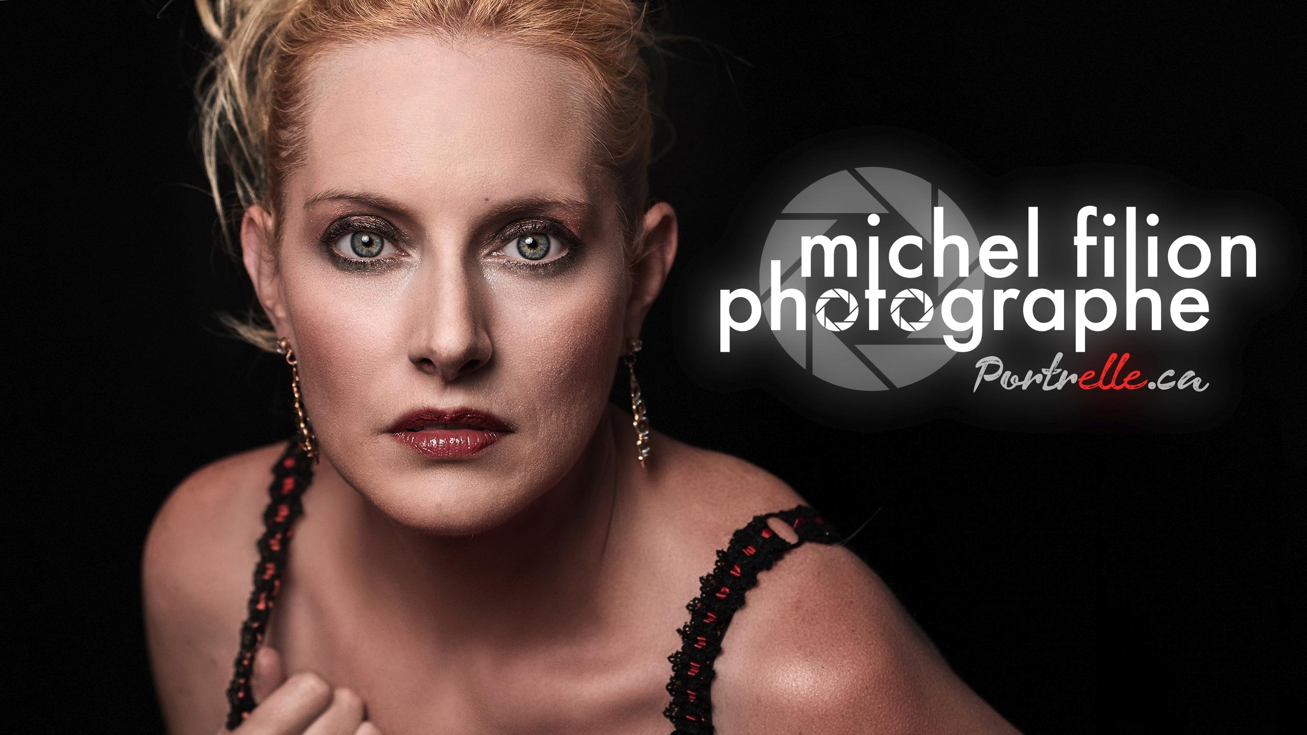 Michel Filion (@portrelle) Cover Image