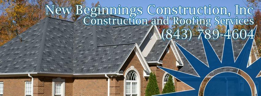 New Beginnings Construction, Inc. (@newbegconst) Cover Image