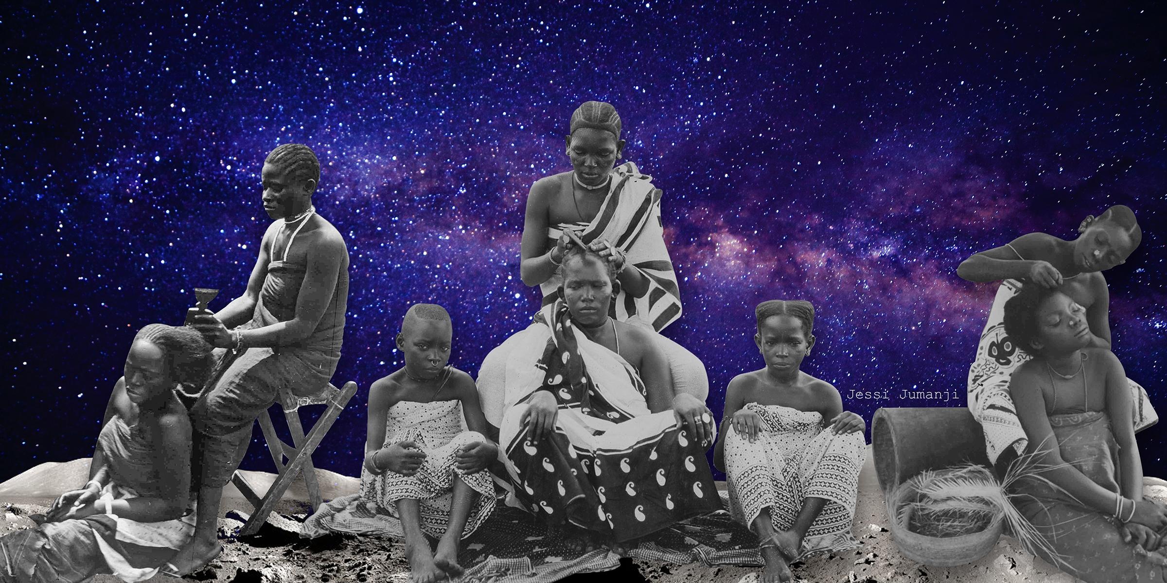 Jessi Jumanji (@jessijumanji) Cover Image