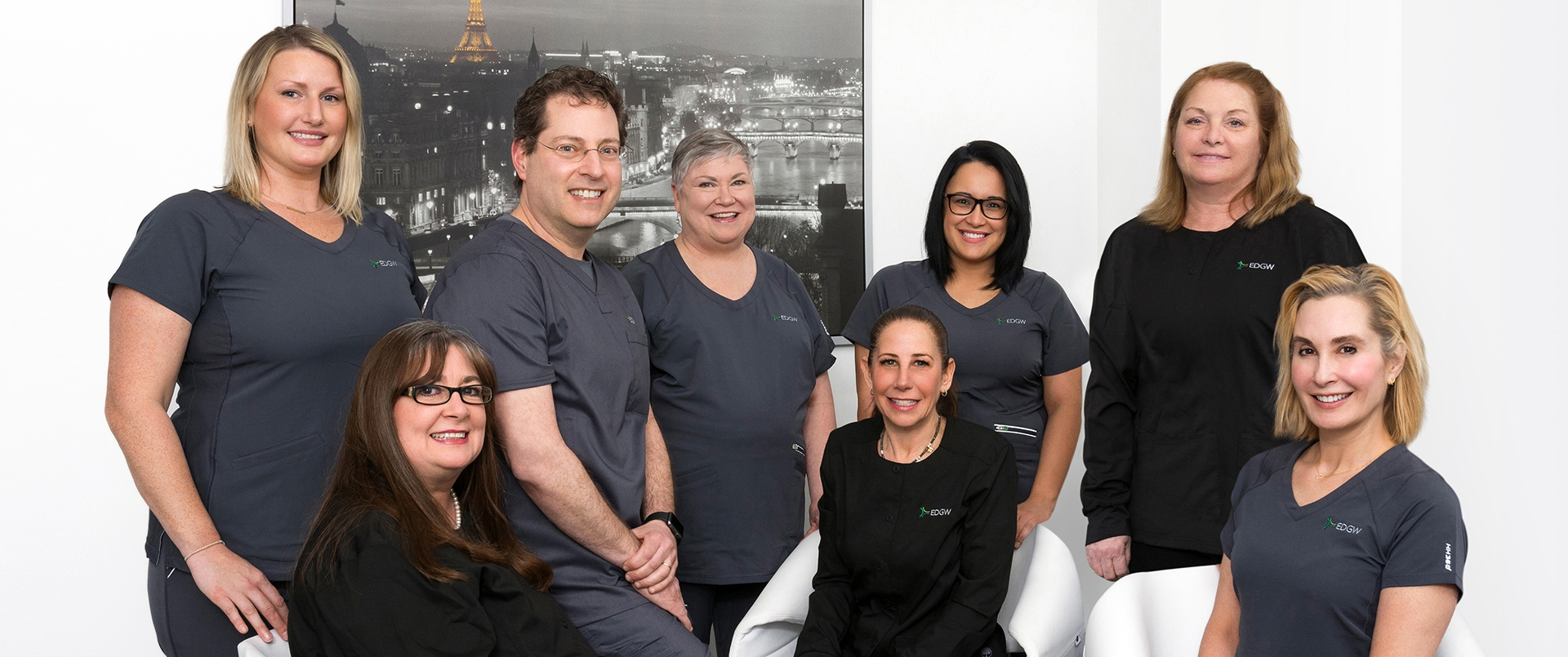 Esthetic Dental Group of Westport (@estheticdental) Cover Image