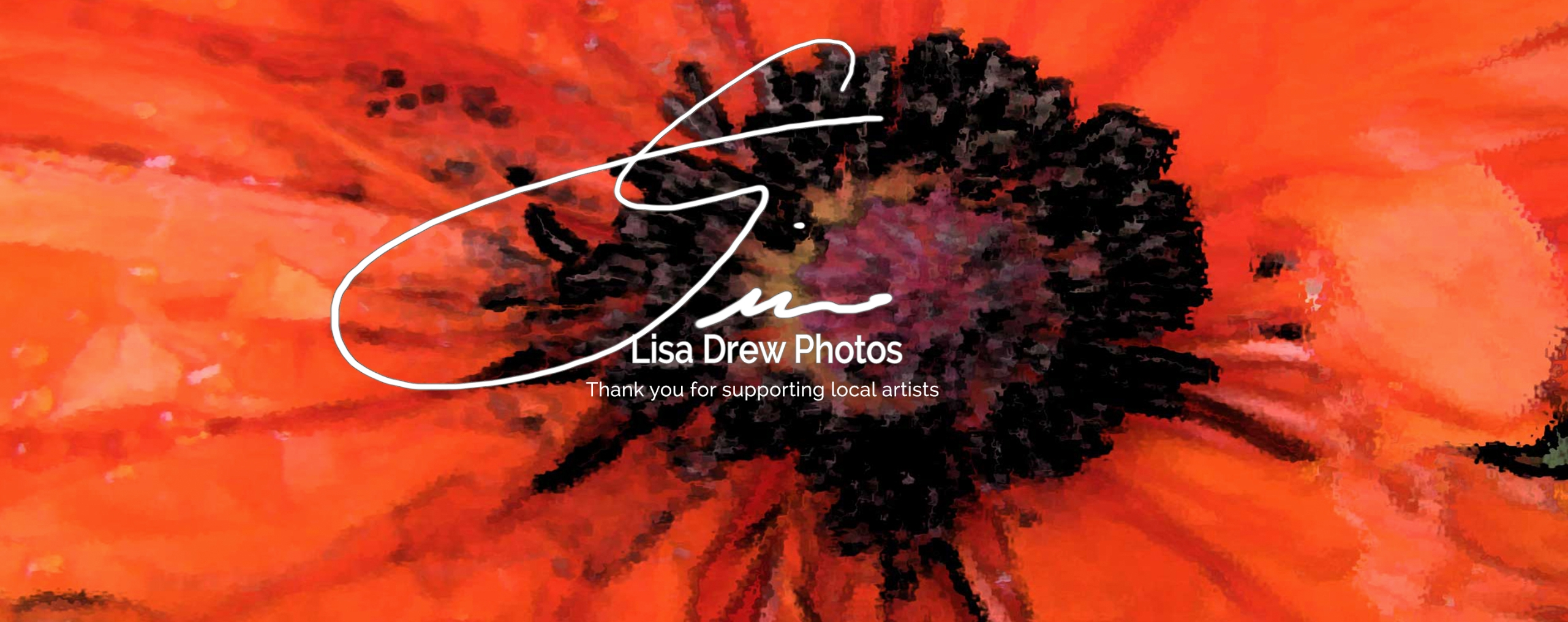 Lisa  (@lisadrewphotos) Cover Image