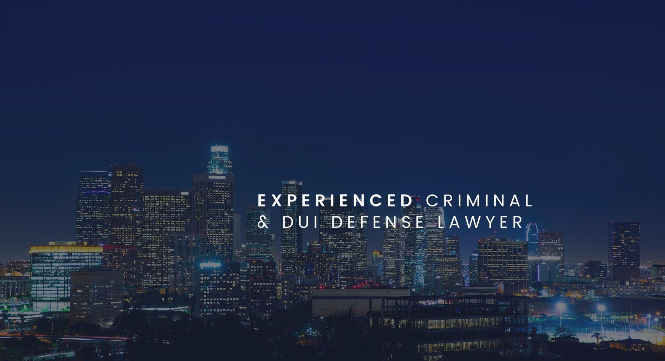 Law Offices of Scott R. Spindel (@laduilawyerspindel) Cover Image