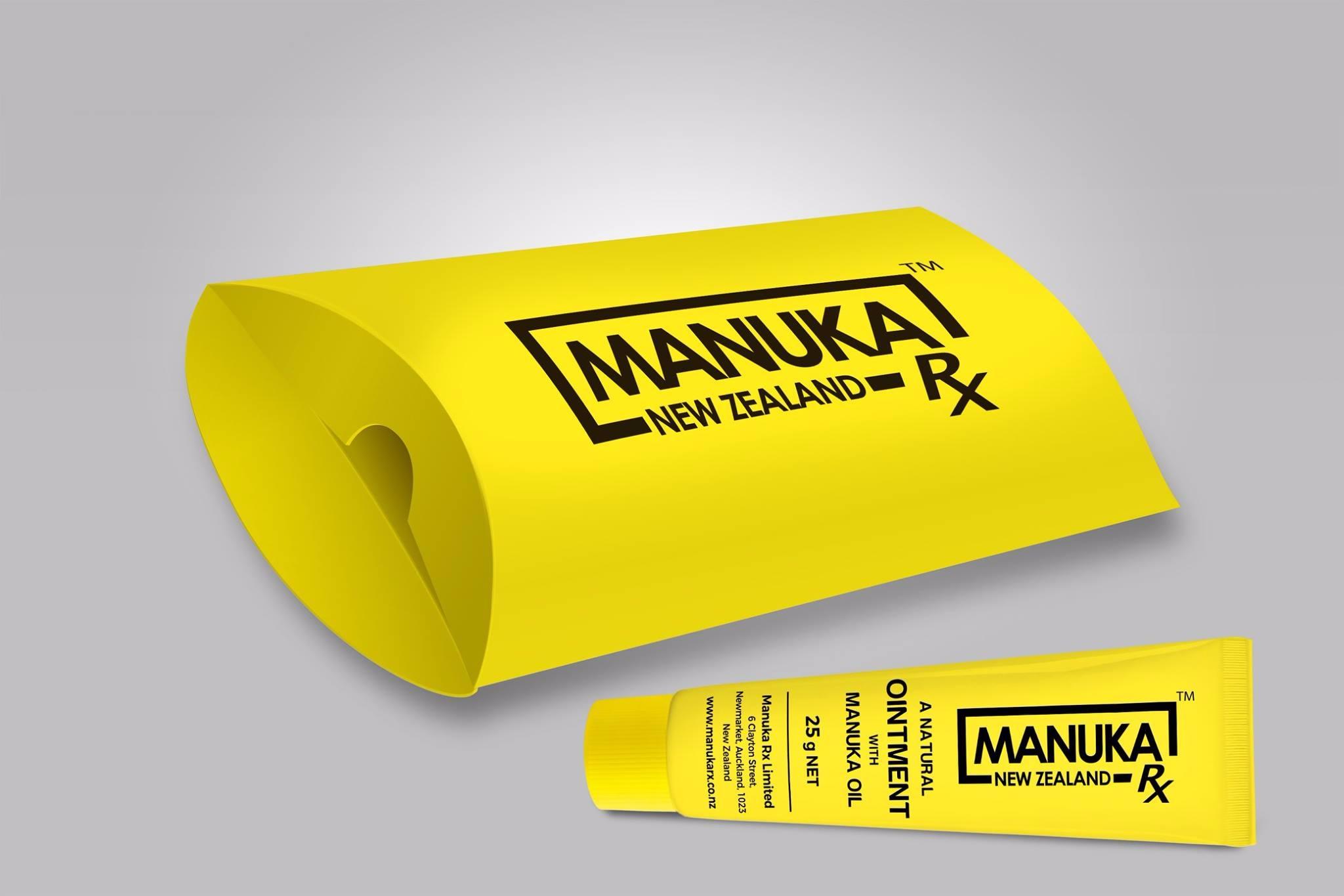 ManukaRx (@manukarx0) Cover Image