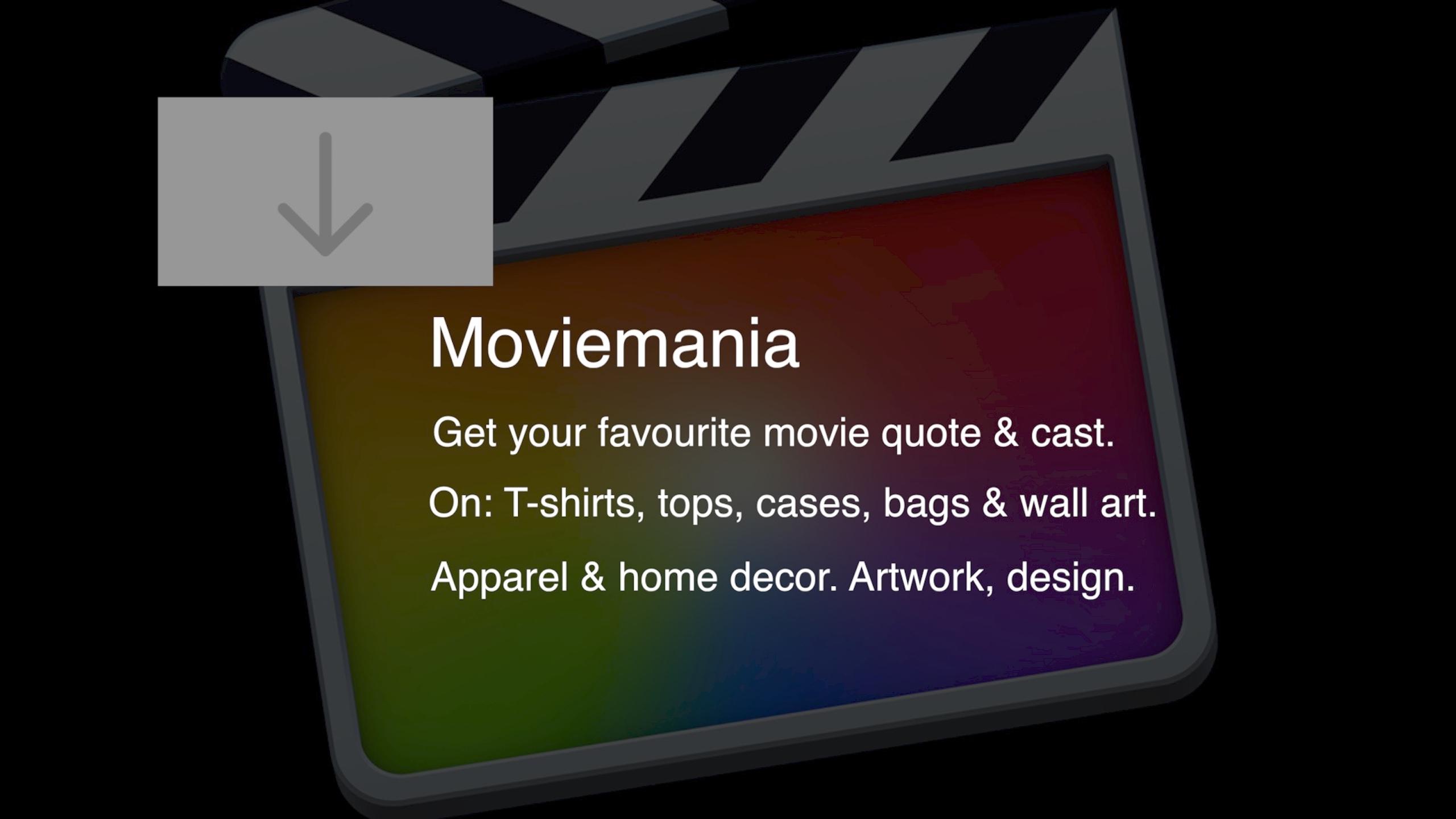Moviemania (@moviemania) Cover Image