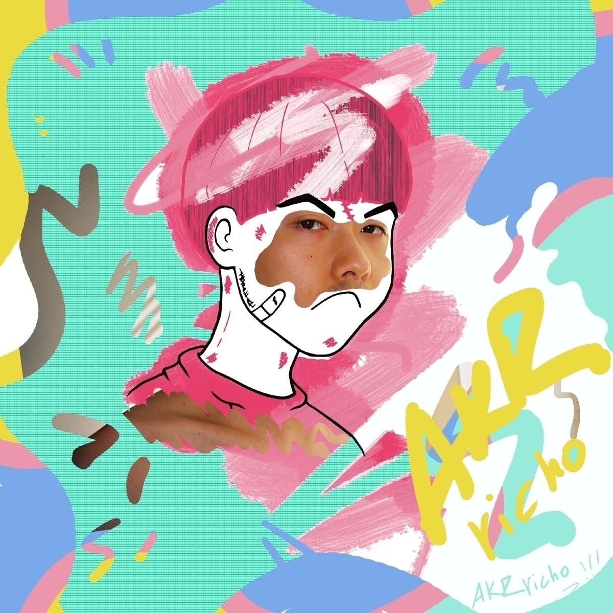 AKR.richo (@akr_richo) Cover Image