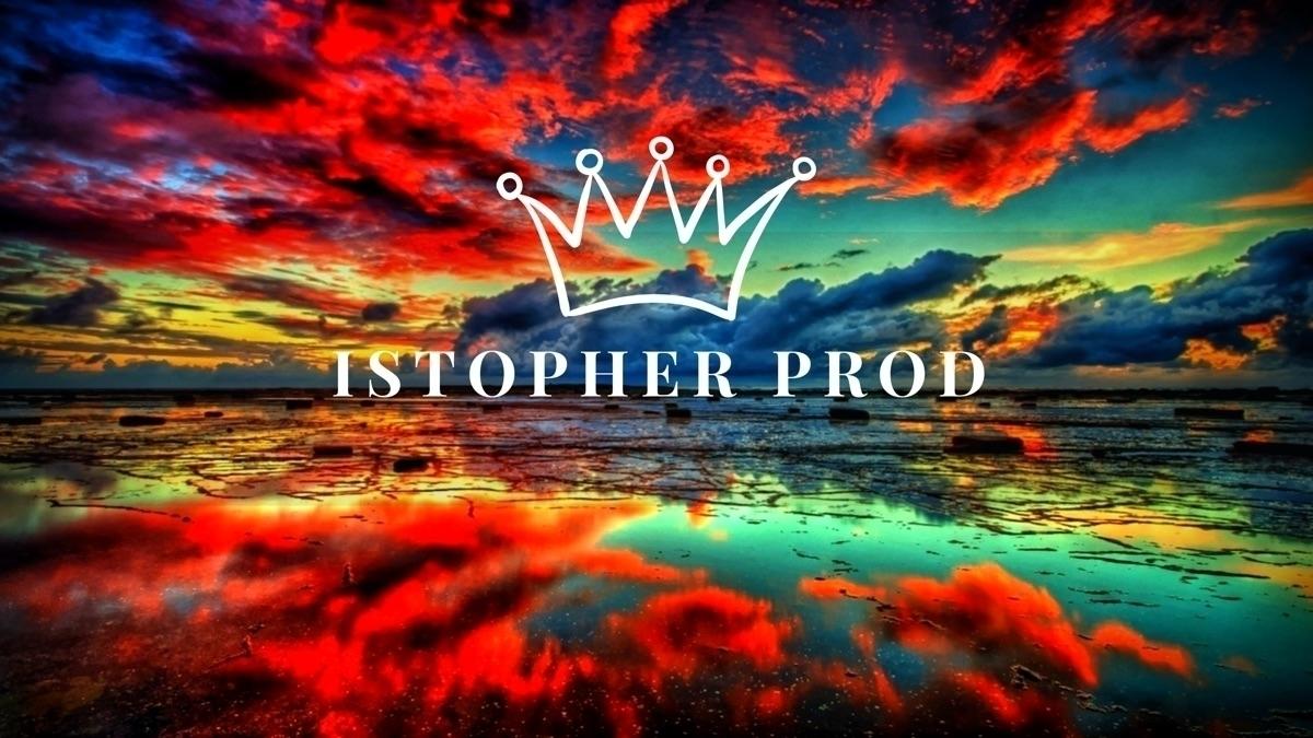 @istopherprod Cover Image