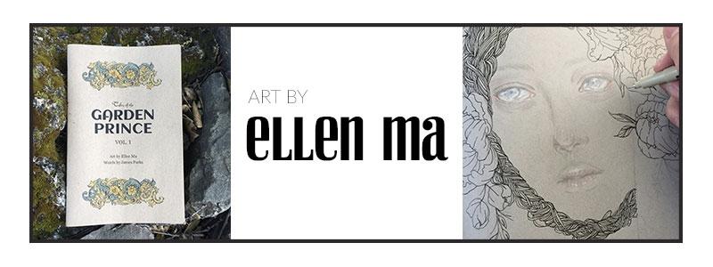 Ellen (@artbyellenma) Cover Image