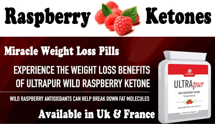 Ultrapur Wild Raspberry Ketone (@ultrapur) Cover Image