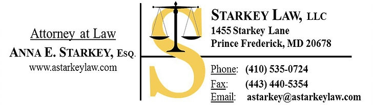 Starkey Law, LLC (@astarkeylaw) Cover Image