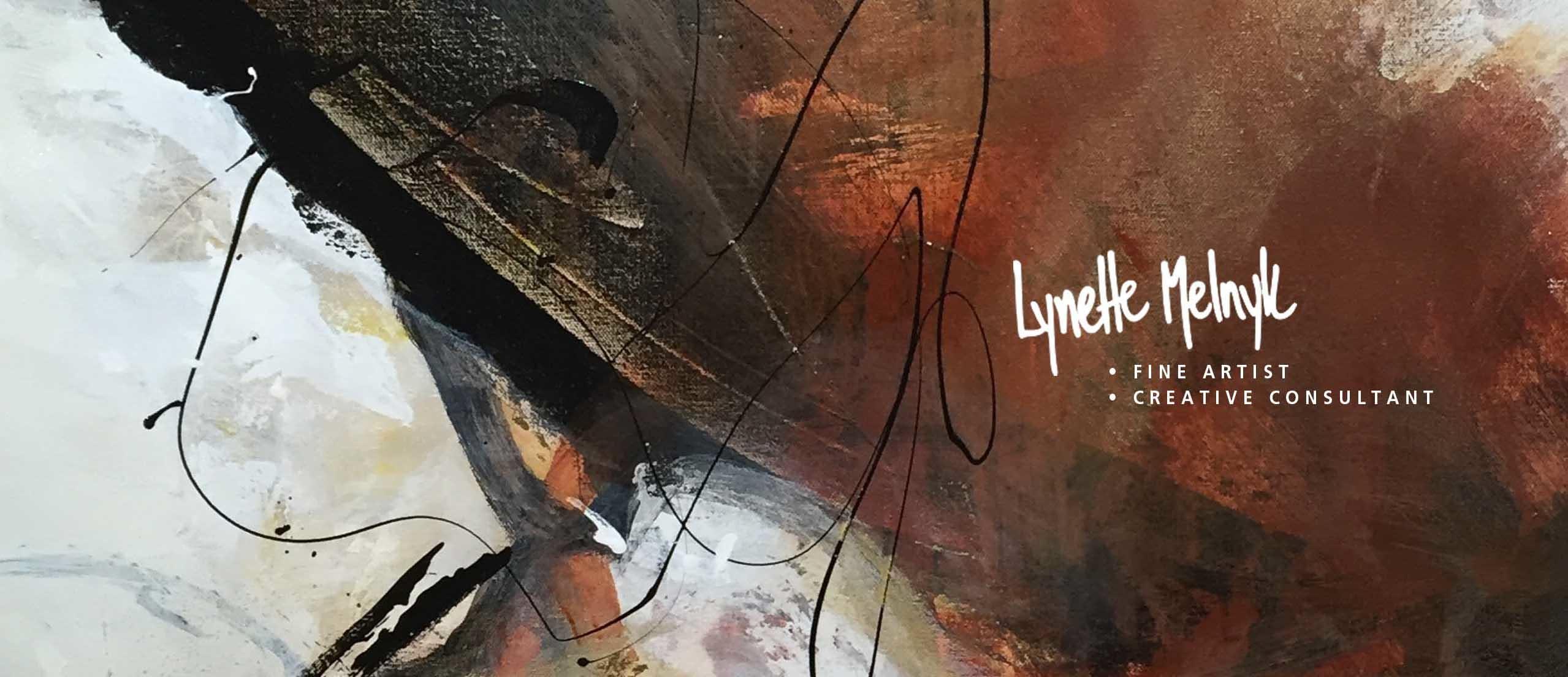 Lynette Melnyk (@lynettemelnyk) Cover Image