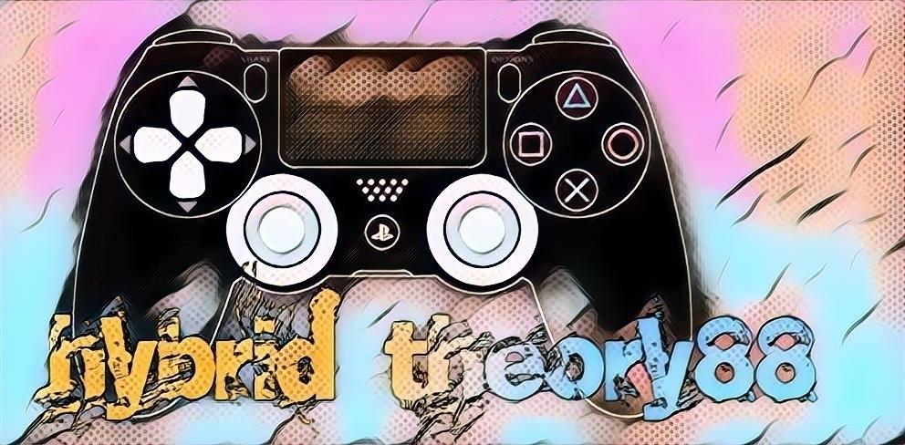 (@hybrid_theory88) Cover Image