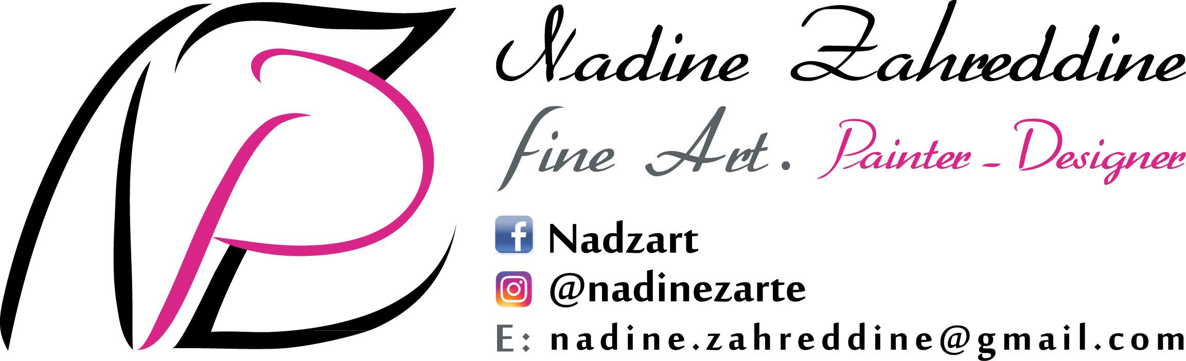 Nadine (@nadinez) Cover Image