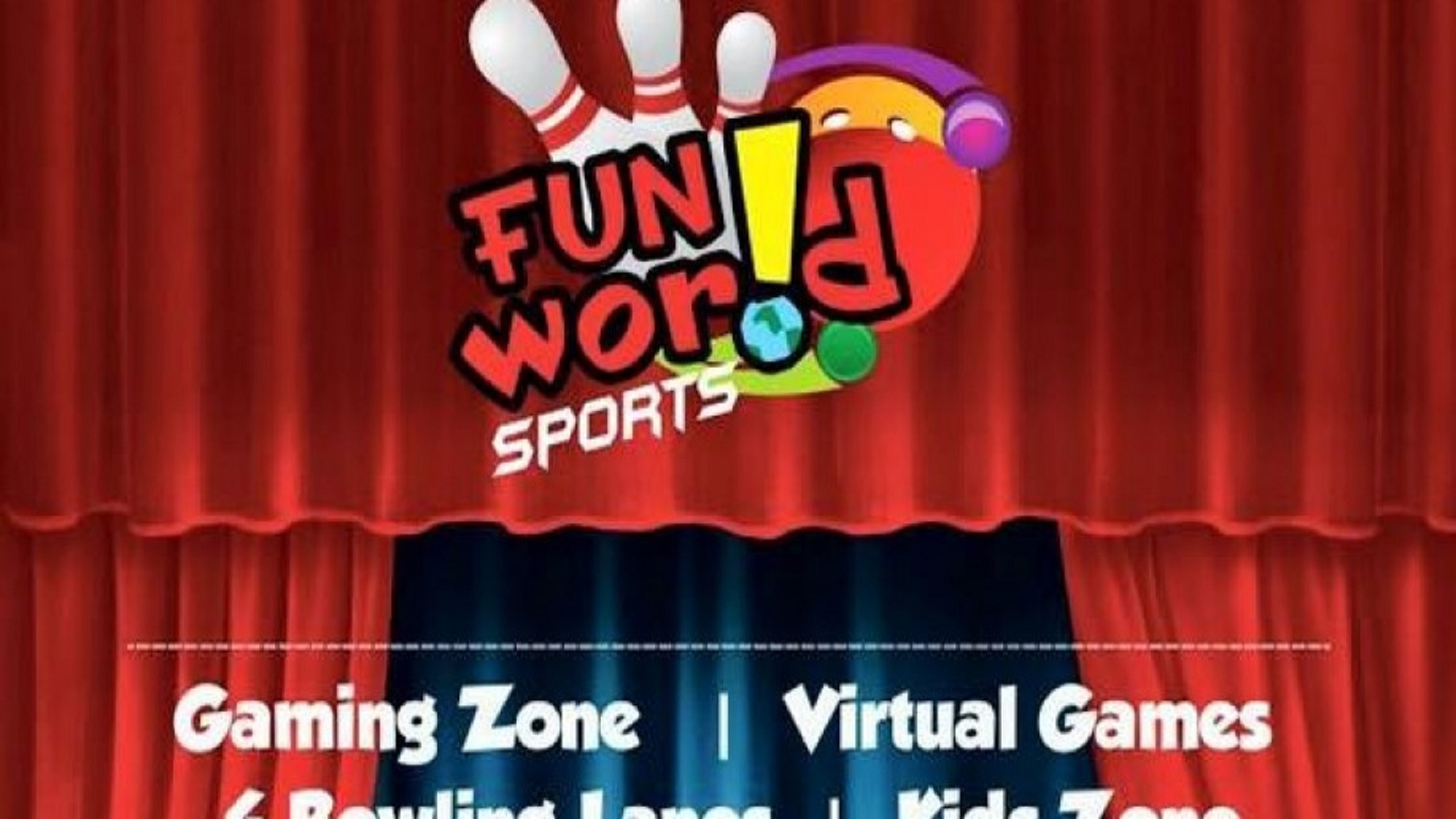 Fun World Sports (@aneetakumari) Cover Image
