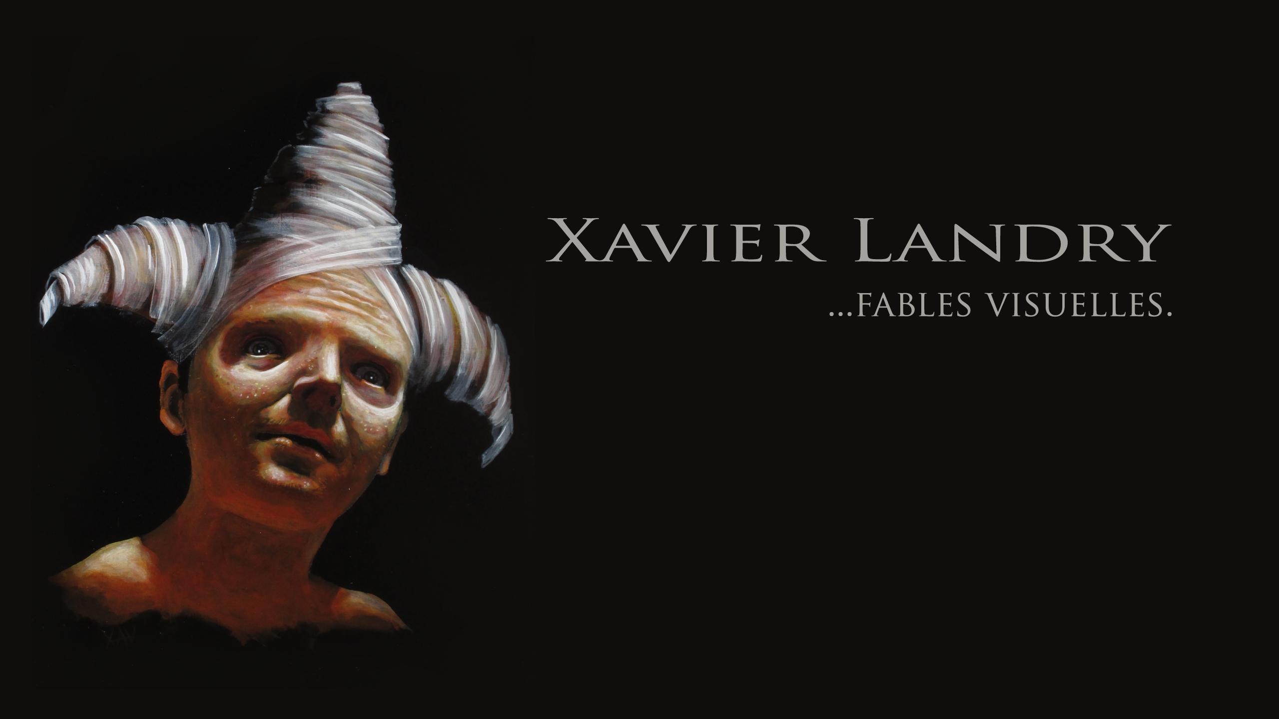 Xavier Landry (@xavierlandry) Cover Image