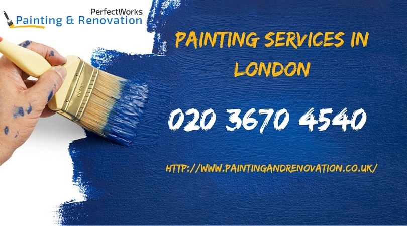 PerfectWorks Painting & Renovation (@pwpainting) Cover Image