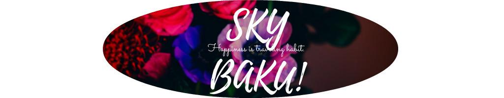 BAKU (@bakusky) Cover Image