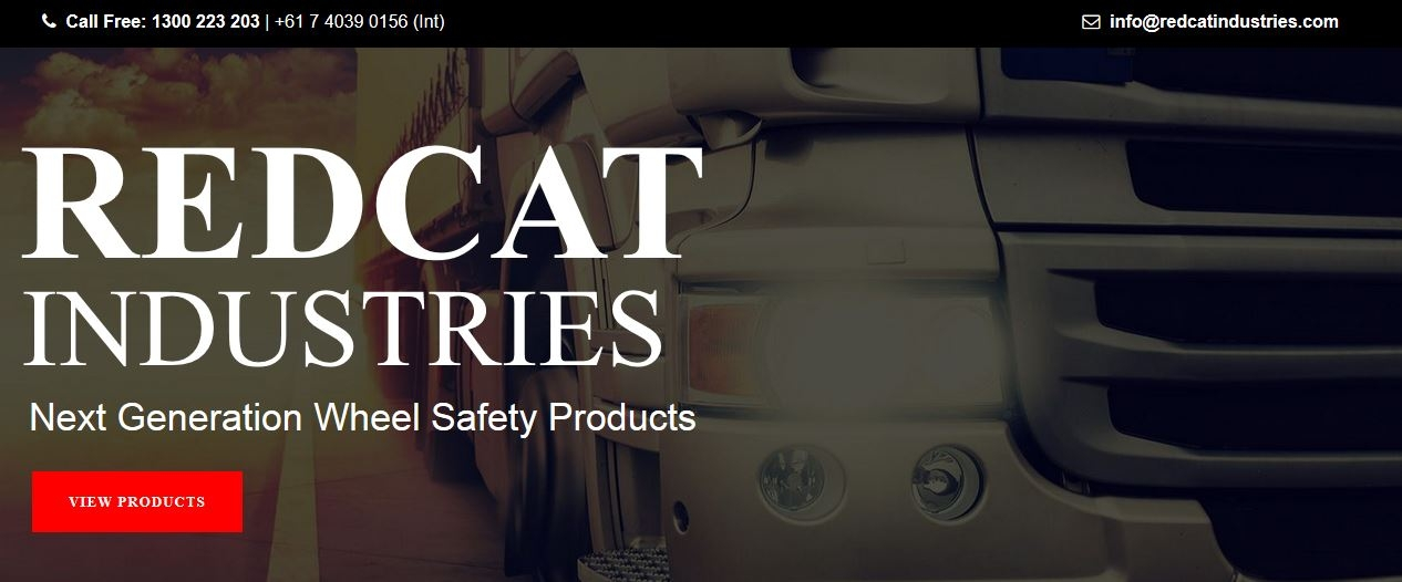 Red Cat Industries (@redcatindustries12) Cover Image