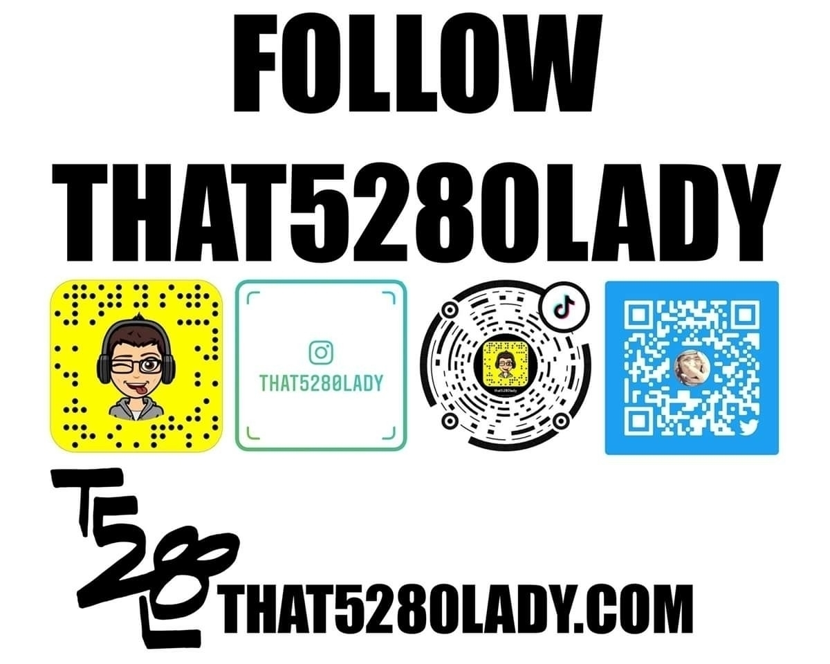 That5280Lady (@that5280lady) Cover Image