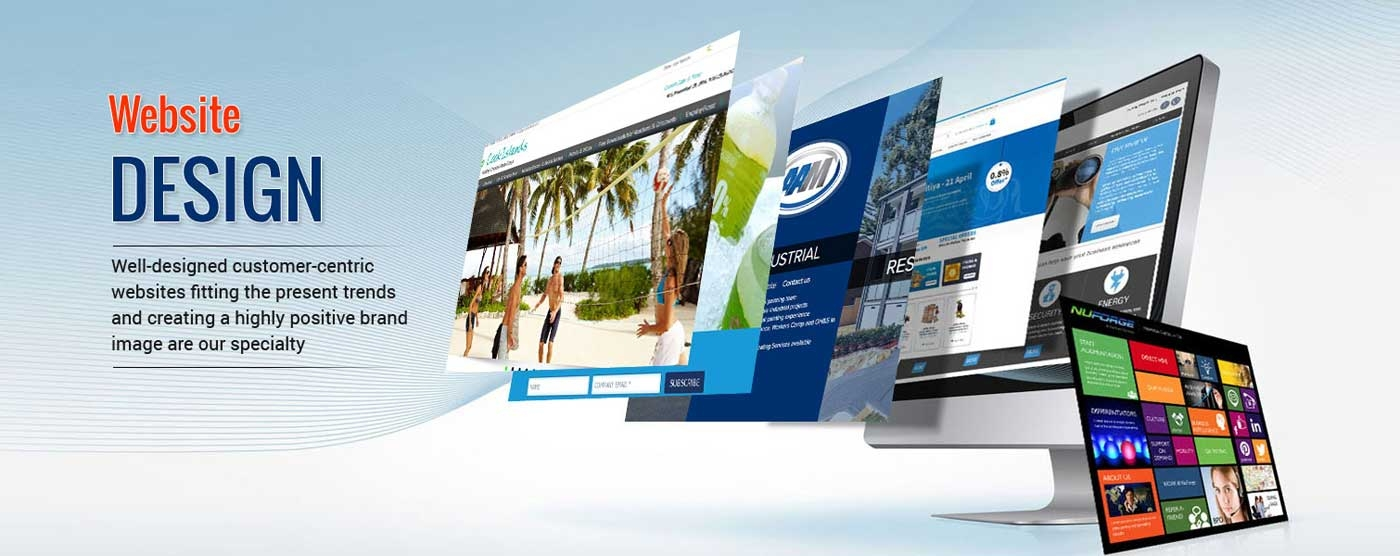 Dubai Website Design (@dubaiwebsitedesign) Cover Image