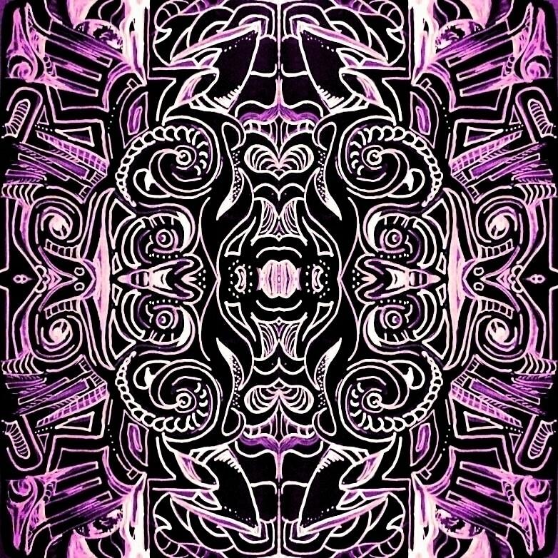 angelica (@amaizinkart) Cover Image
