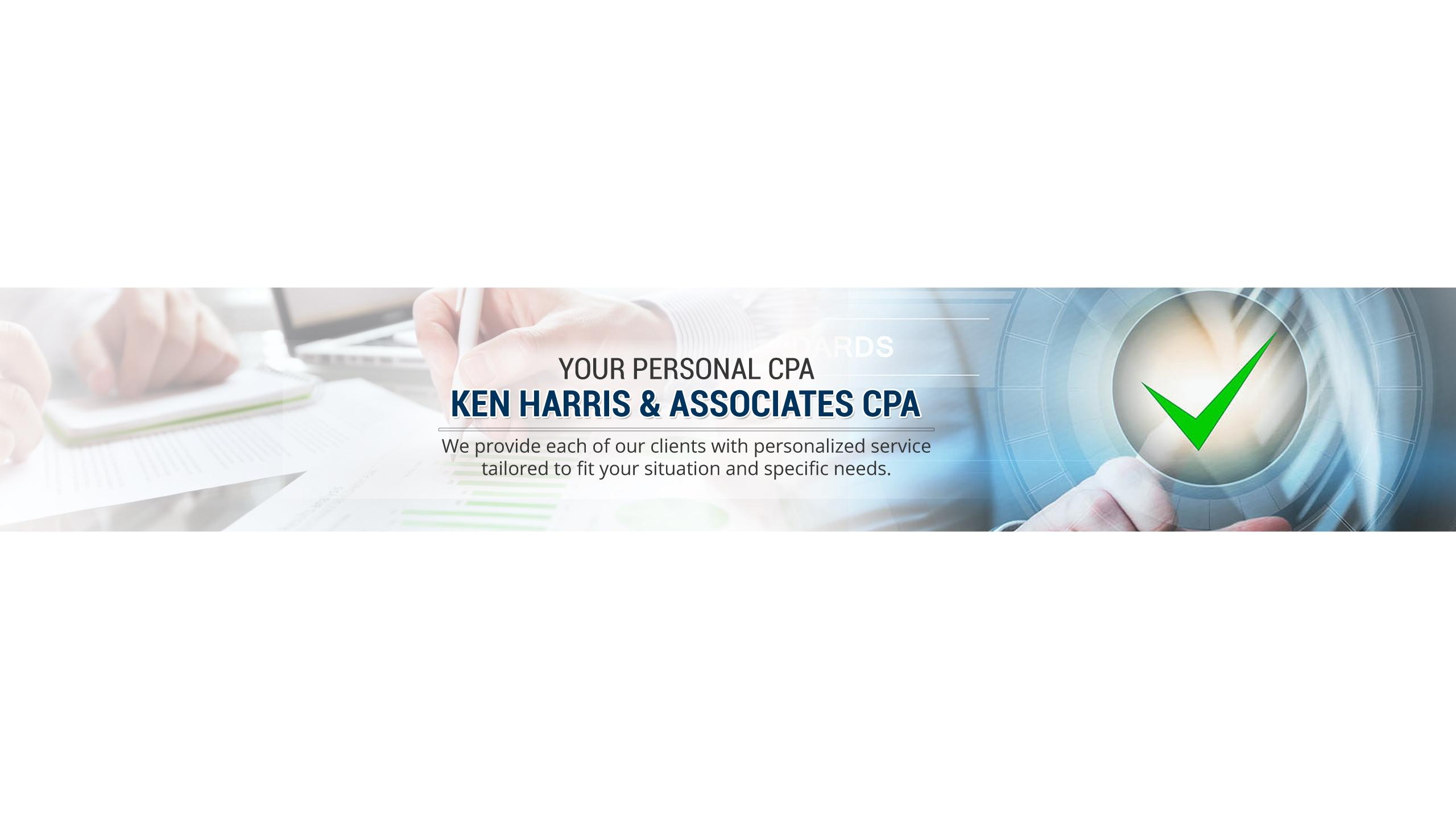 Ken Harris & Associates (@kharriscpa) Cover Image