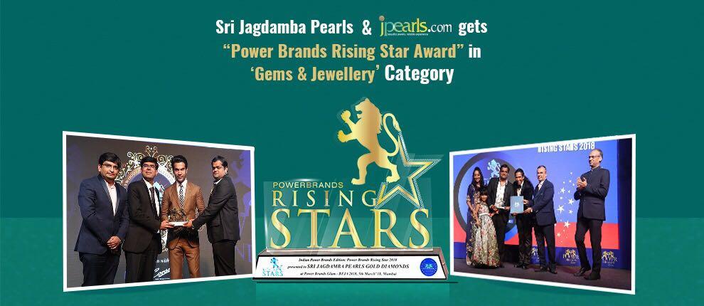 Sri Jagdamba Pearls (@srijagadamba) Cover Image
